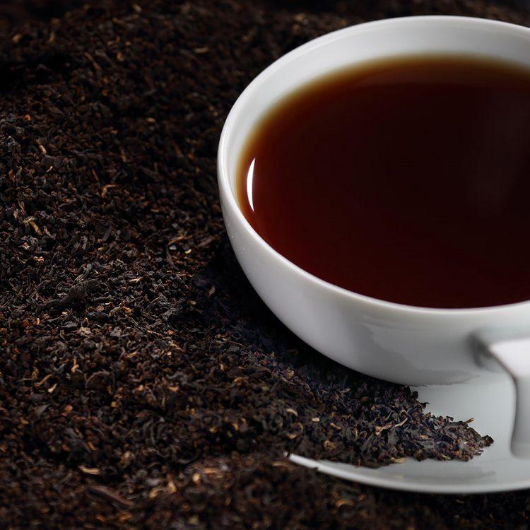 Bio English Breakfast Tea